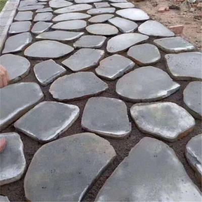 Flagstone Paving Old Town